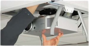 projector installation service in hyderabad